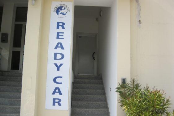 Readycar Sede di Potenza Picena (MC)